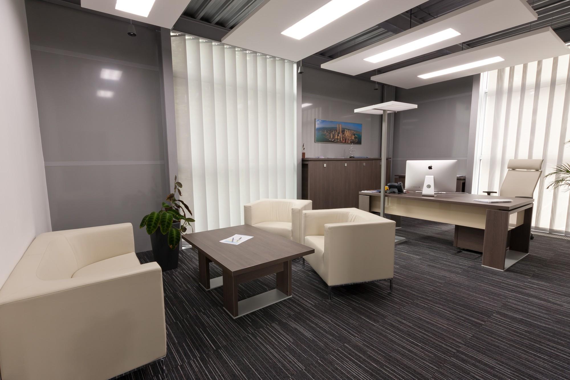 Náchod - sídlo společnosti LEVEL