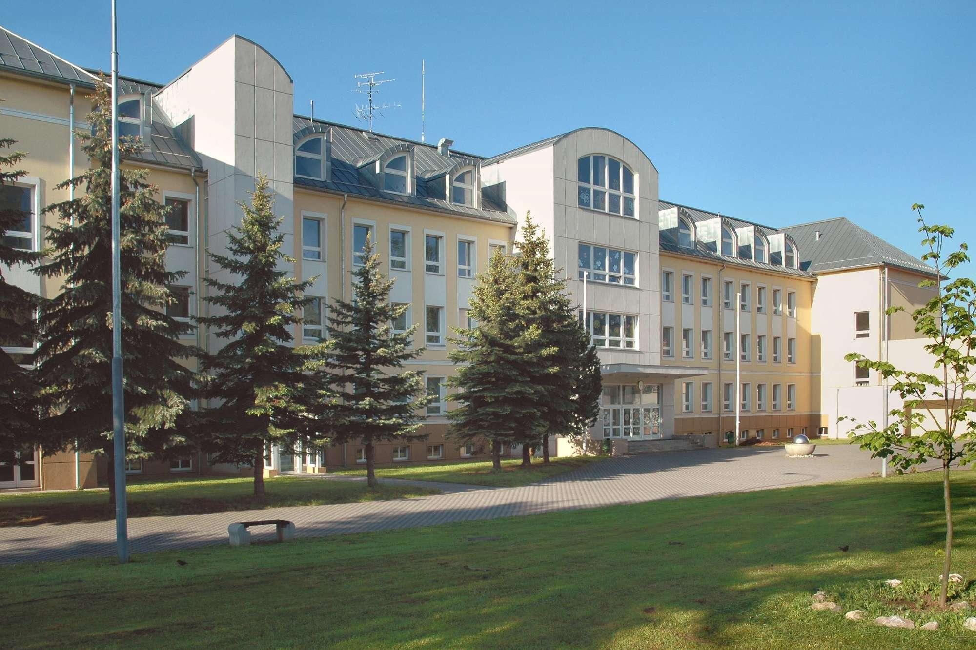 Trutnov - ZŠ Komenského