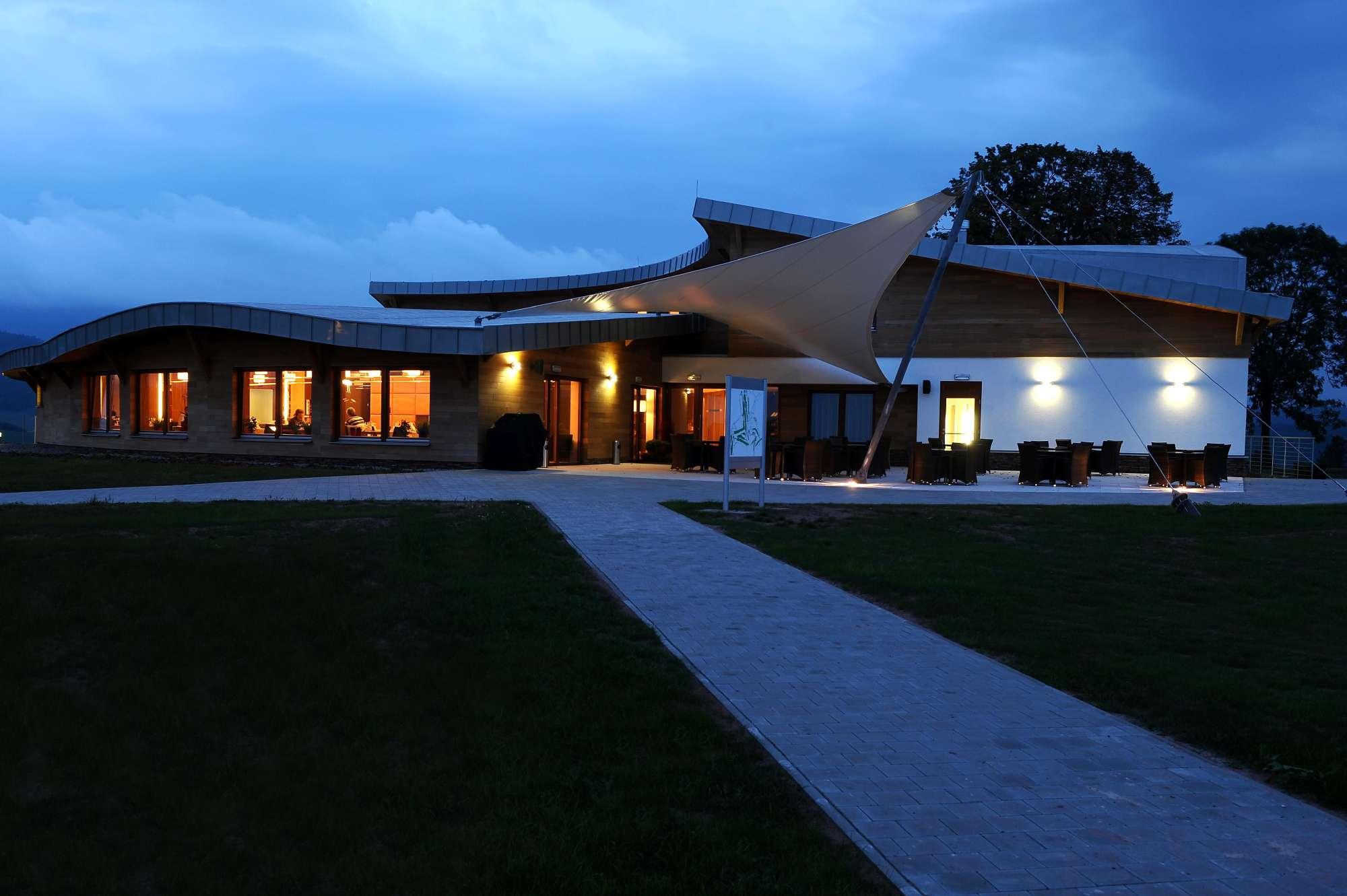 Mladé Buky - Grund Resort Golf&Ski
