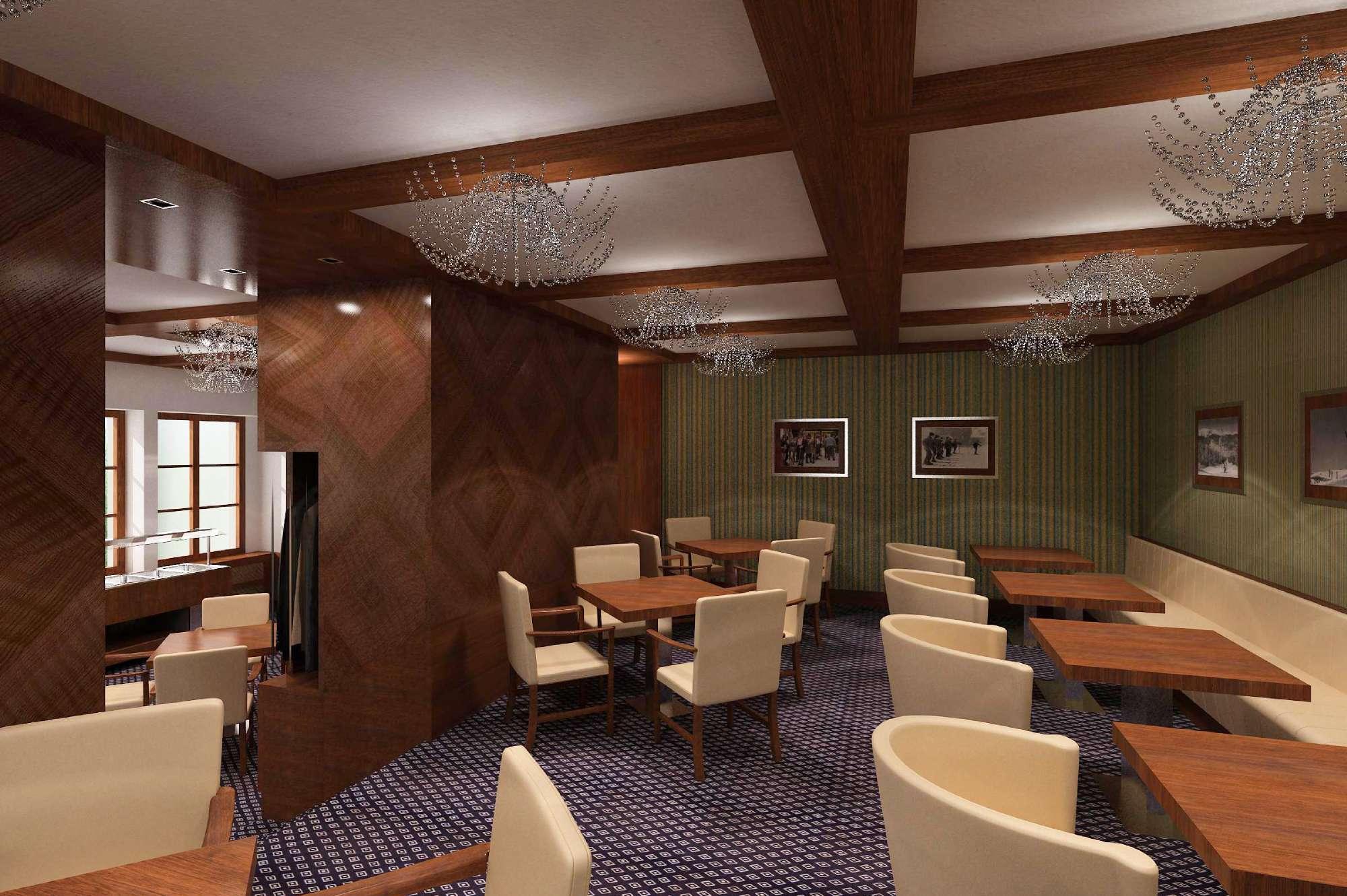 Špindlerův Mlýn - Hotel Grand